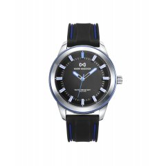 Reloj Mark Maddox Midtown_ch HC7148-57 silicona
