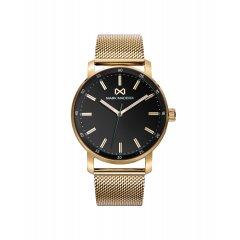 Reloj Mark Maddox Midtown HM7150-97 hombre acero