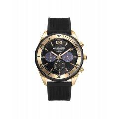 Reloj Mark Maddox Mission HC0121-57 hombre acero