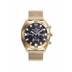 Reloj Mark Maddox Mission HM0129-57 hombre acero