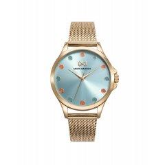 Reloj Mark Maddox  MM7139-96 mujer acero dorado