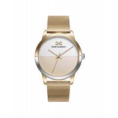 Reloj Mark Maddox MM7142-20 mujer acero dorado