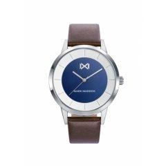 thumbnail Reloj Mark Maddox MISSION HM0108-45 hombre bronce