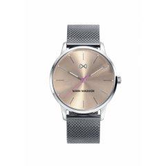 thumbnail Reloj Mark Maddox TOOTING MM7123-13 mujer gris