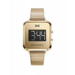 Reloj Mark Maddox NOTTING MM0119-90 mujer acero dorado