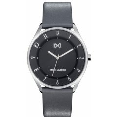 thumbnail Reloj Sandoz Crono 81509-57 hombre acero negro