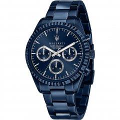 thumbnail Reloj Maserati aqua edition R8873644004 acero