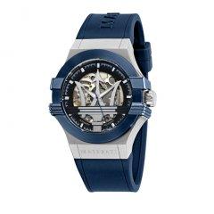 Reloj Maserati POTENZA AUTO R8821108028 Hombre Azul