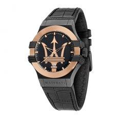 Reloj Maserati Potenza R8851108032 Hombre Acero Bicolor