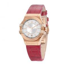Reloj MASERATI POTENZA R8851108501 Mujer PLATA BLANCO BRILLANTE