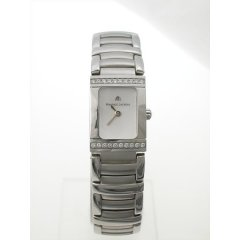 thumbnail Reloj Maurice Lacroix 79861-6701 Mujer Blanco Cuarzo Analógico