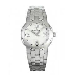 thumbnail Reloj Maurice Lacroix 59858-6703 Mujer Blanco Armis Cuarzo