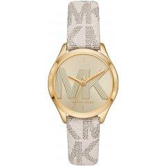 Reloj Michael Kors MK2861 piel mujer dorado