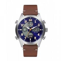 thumbnail Reloj WENGER 01.1041.134 Hombre Plata