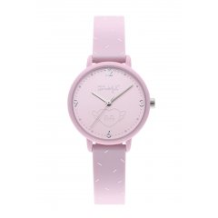 Reloj Mr. Wonderful HAPPY HOUR WR35101 niña rosa