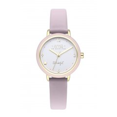 Reloj Mr. Wonderful WONDERFUL TIME WR25100 niña rosa