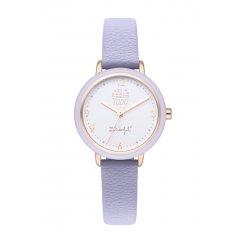thumbnail Reloj Mr. Wonderful WONDERFUL TIME WR25100 niña rosa