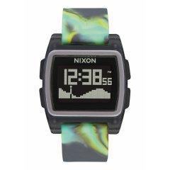 thumbnail Reloj NIXON A11043178 Hombre Negro Silicona