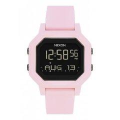 Reloj NIXON A12103154 Mujer Rosa Silicona