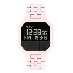 Reloj NIXON A1583164 RE-RUN ALL MATTE PETAL