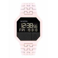 Reloj NIXON A1583164 RE-RUN ALL MATTE PETAL