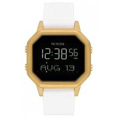 Reloj Nixon Siren A1211508 Mujer Negro