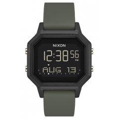 Reloj NIXON SIREN SS BLACK A1211178 Mujer Acero