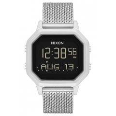 Reloj NIXON  SS ALL SILVER A12721920 Mujer acero.