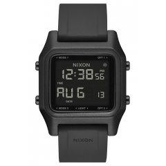 Reloj NIXON STAPLE BLACK A1282000 Unisex.