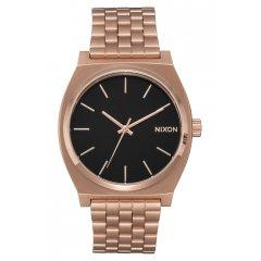 Reloj Nixon Time Teller A0452598 Unisex Negro