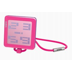 Reloj ODM DD102-3 Unisex Rosa