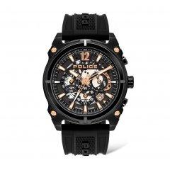 thumbnail Reloj POLICE LUANG CHRONO PL.16018JSTU-13P hombre negro