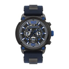 thumbnail Reloj Police Neist PL.15715JSG-78M caballero dorado