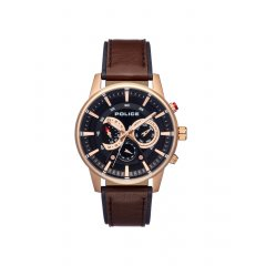 Reloj POLICE AVONDALE MULTI BLACK PL.15523JSR-02 hombre