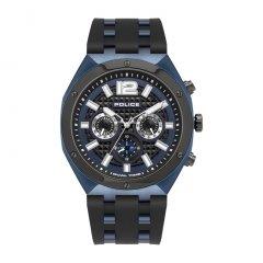 Reloj POLICE KEDIRI DUAL TIME PL.15995JSBLU-03P hombre azul