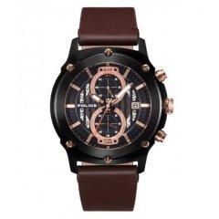 Reloj POLICE LULWORTH DIAL BLACK R1451324001 hombre
