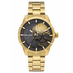 Reloj Police Neist PL.15715JSG-78M caballero dorado