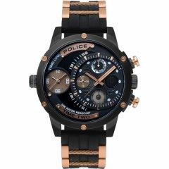 Reloj POLICE R1451253012 hombre multifunción negro