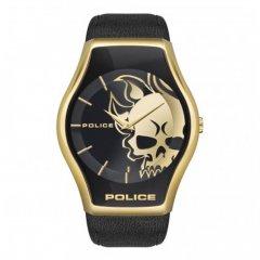 Reloj POLICE SPHERE DIAL BLACK PEWJA2002301 hombre