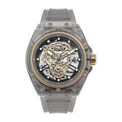Reloj POLICE TRANSLUCENT AUTO PL.15924JPB-02PA hombre negro