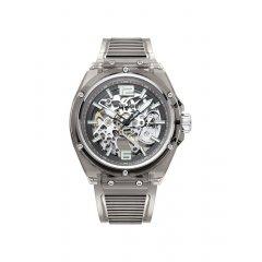 thumbnail Reloj POLICE TRANSLUCENT AUTO PL.15924JPB-02PA hombre negro