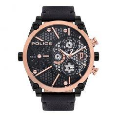 thumbnail Reloj POLICE LULWORTH DIAL BLACK R1451324001 hombre