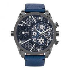 thumbnail Reloj POLICE SPHERE DIAL BLUE PEWJA2002302 hombre