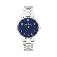 thumbnail Reloj Radiant RA448708 Niño Plateado/Gris Silicona