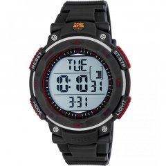 Reloj Radiant FCBarcelona BA02601 Hombre Big Digital Cronógrafo
