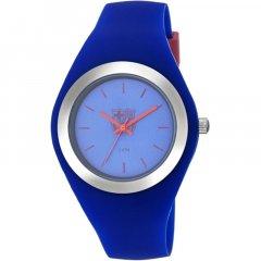 Reloj Radiant FCBarcelona BA07702 Mujer Slim Azul