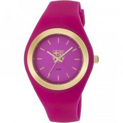 Reloj Radiant FCBarcelona BA07703 Mujer Slim Rosa