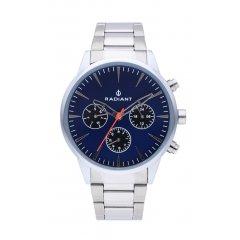 thumbnail Reloj Radiant New Northtime RA407202 Hombre Azul