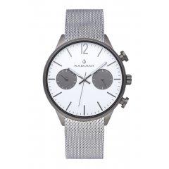 thumbnail Reloj Radiant LUKE RA532701 Hombre acero malla negro