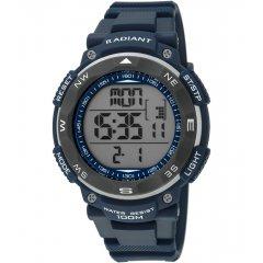 Reloj RADIANT New Big Digital RA399602 Hombre Gris